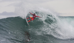 Women's Surfing: The Game is Changing