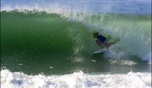 Big Scores on Day 2 of PXM International Vans Pro at Puerto Escondido