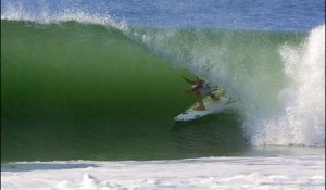 International Talents Drop Perfect Scores in Pumping Puerto