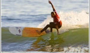 Taylor Jensen Wins Back-to-Back ASP LQS Events at Huntington Beach