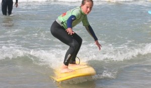 New Surf Club for Young People