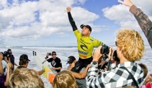 Parko Triumphs At Bells