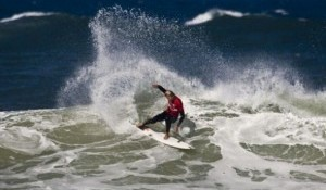 Bromley And Palmboom Light Up Day 1 Of The Oakley Pro Junior Port Alfred