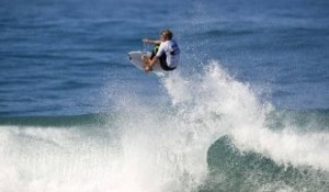 Joubert And Baum Surf To Victory