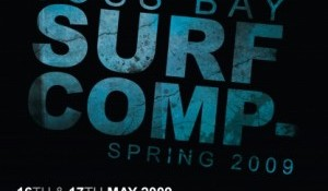 Joss Bay Surf Comp Spring 2009
