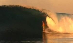 Going Pro In The Mentawais