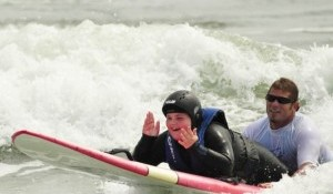 Help Kids with Special Needs Surf in NJ!!