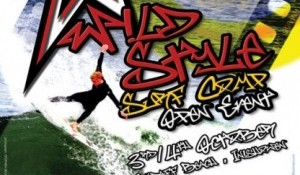 Wildstyle Surf Competition 2009