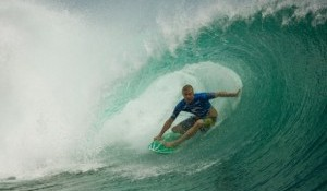 First look: Jamie O' at Padang