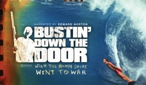 Win tickets to the Bustin' Down the Door Premiere in London this weekend