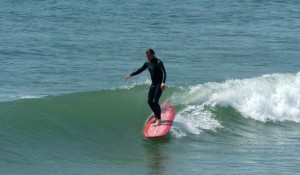 Surfing Dies thanks to Gordons wind farm!