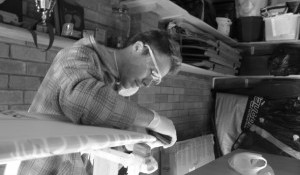 Specialist Surfboard Repairs from Cressey's Surf Academy