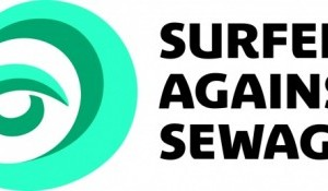 Surfers Against Sewage challenge Anglian Waters UV sewage treatment turn off!!!