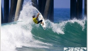 Top-Seeded Locals Excel in Round 3 of Honda U.S. Open