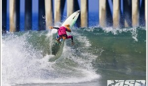 Malia Manuel Makes ASP History as Youngest Ever U.S. Open Champion