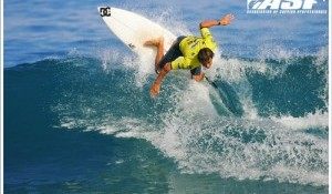 Lacomare Claims ASP Grade-1 Vans Pro Junior at San Sebastian
