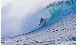 Swell Pumping Somewhere in Indonesia for Potential Day 1 Start Rip Curl Pro Search
