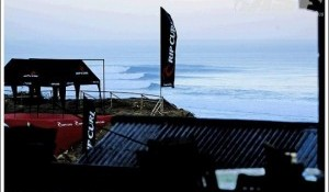 Rip Curl Pro Search Round 1 Starts at 10am with Epic Surf 'Somewhere' in Indo