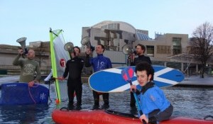 SAS win inclusion into Scottish Marine Bill