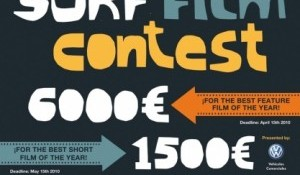 The Surf Film Contest