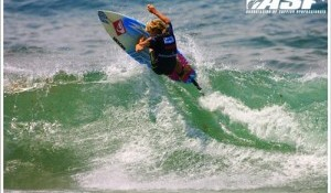 Outsiders Shine On Opening Day Of Island Style Pro Junior At Sopelana