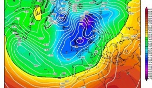 North Atlantic Winter Exposed