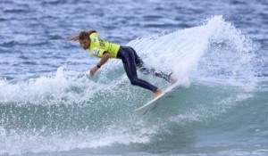 Crews and Mason reign supreme at the Geared Pro Junior