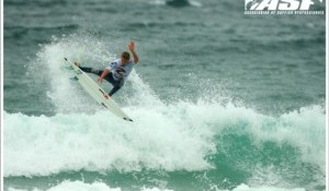 High Scores and Consistent Waves Bless Rip Curl Boardmasters Kick Off