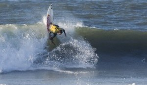 Lay Day Called for Billabong Pro Santa Catarina