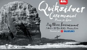 Quiksilver Big Wave Surf Comp 2010