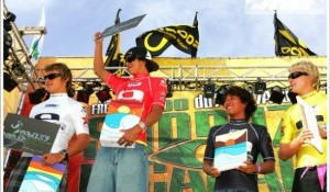 Miguel Pupo Wins ASP Grade-1 Oakley Pro Junior in France