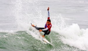 Fitzgibbons 2nd in Peru Classic