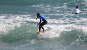 ASP Longboard Qualifying Series