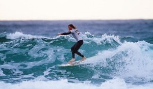 UK Surfers to Learn Surf Fitness Tips from the Pros