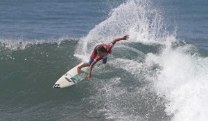 Billabong Pro Junior Asia