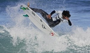 Anwar wins Dripping Wet Pro Junior