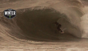 Adam Griffiths : Cornwall : The Winter Session