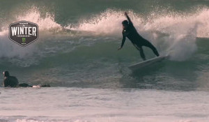 Alex Piper : Cornwall : The Winter Session