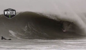 Ben Skinner : Somewhere Hollow : The Winter Session