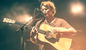 Ben Howard to Headline Greenaway Pro