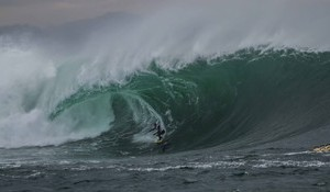 Autumn Kicks Off at Mullaghmore