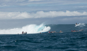 Cloudbreak Goes XXL For the First Time this Year