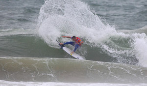 Day 1 of the Cascais Pro