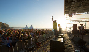 Watergate to host the Electric Beach Festival