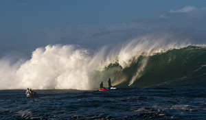 Three Perspectives on Mullaghmore