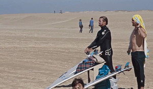 Surfing's Favourite Siblings