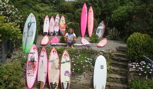 Tom Lowe Talks us Through his Quiver