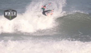 Jobe Harriss : Cornwall : The Winter Session