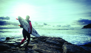 Entries to the 2014 London Surf/Film Festival