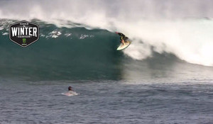 Luke Dillon : Canaries : The Winter Session